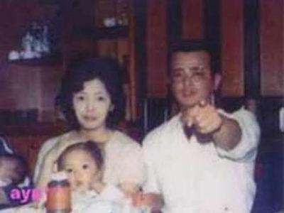 両親 荒木駿平 浜崎あゆみの子供の父親は荒木駿平(ペイ)だった?それとも松浦勝人?