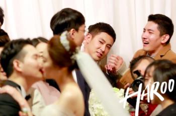 東方神起 ユンホ 結婚